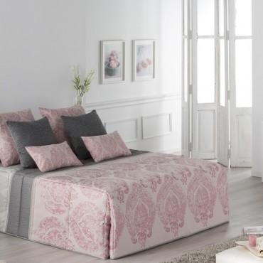 Edredón Conforter OTAWA Rosa Orian