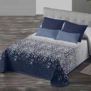 Colcha bouti GLORIA Azul | Softdreams