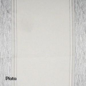 Cortina AMALFI JVR - PLATA