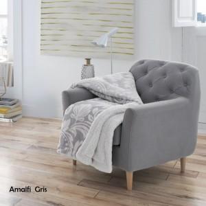PLAID SHERPA AMALFI A1023 - Pielsa
