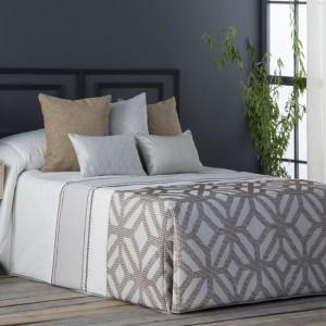 Edredón Conforter CUNEO Orian- Beige