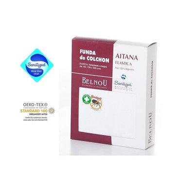 Funda Colchón Elástica AITANA Belnou