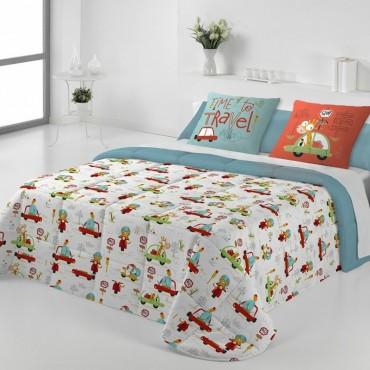 Edredón Conforter TRAFFIC Jvr