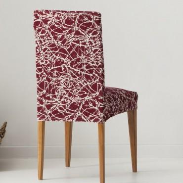 Fundas elasticas silla con respaldo NICA