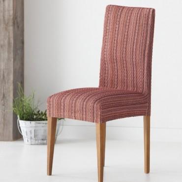 Fundas de silla con respaldo MEJICO (Pack de 2)