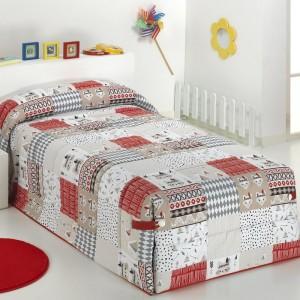 Edredón Conforter Indios Camatex | Softdreams
