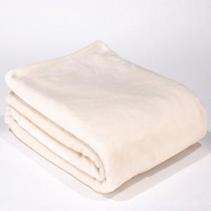 Manta LISA NATURAL B45 Textils Mora