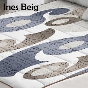 Edredón Conforter INES Beige