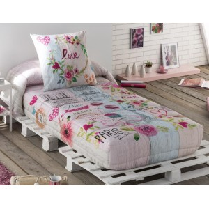 Cojín  COOKI JVR - Softdreams ropa de cama