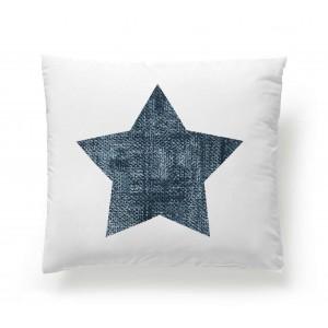 Funda cojín JEANS STAR Martina Home