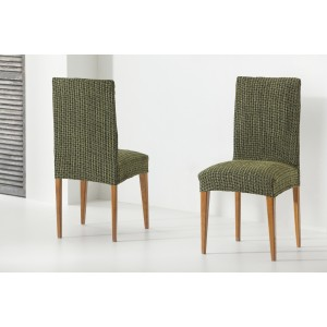 Fundas de silla con respaldo TIVOLI (Pack de 2)