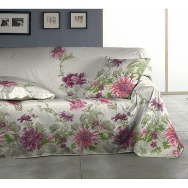 Foulard sofá ZINNIA de Martina Home