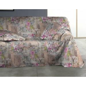 Foulard sofá ROMANTIC de MARTINA HOME