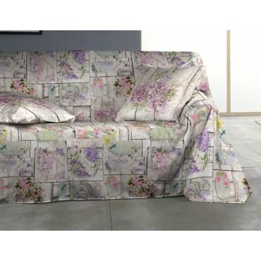 Foulard sofá ESPUELA