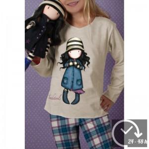Pijama infantil - juvenil SANTORO GORJUSS