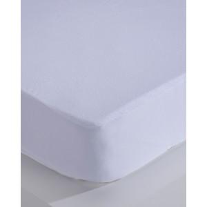 Protector Colchon Rizo PVC