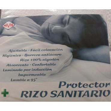 Protector Rizo Sanitario de Mivis