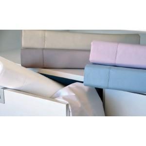 Funda almohada lisa algodón  BASIC Revert