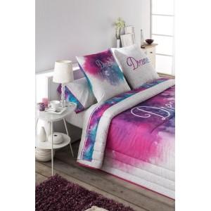 Detalle Edredón DREAMER JVR| Softdreams ropa de cama